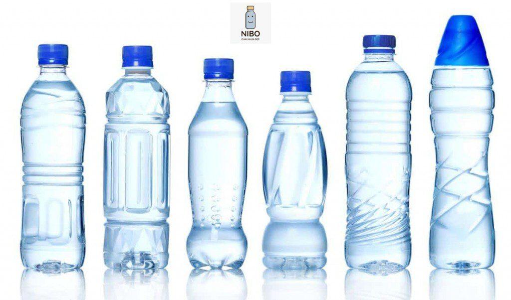 chai nhựa giá rẻ