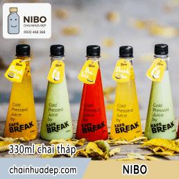 Chai-nhua-330ml-hinh-thap