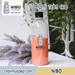 Chai-nhua-500ml-tron-cao